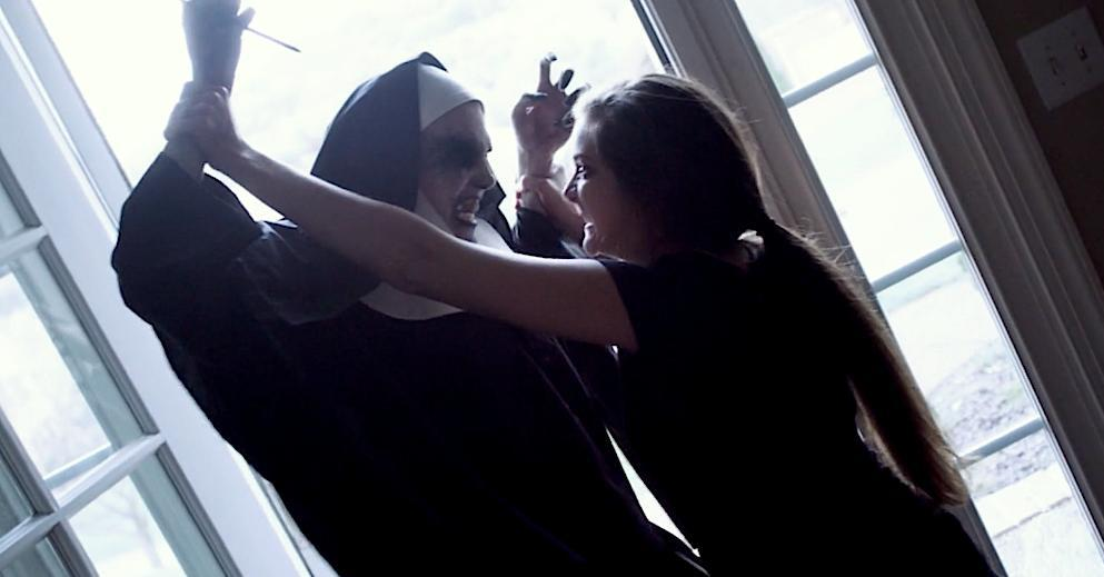 curseofthenunbanner - CURSE OF THE NUN Review - A Flawed But Fun Killer Nun Flick