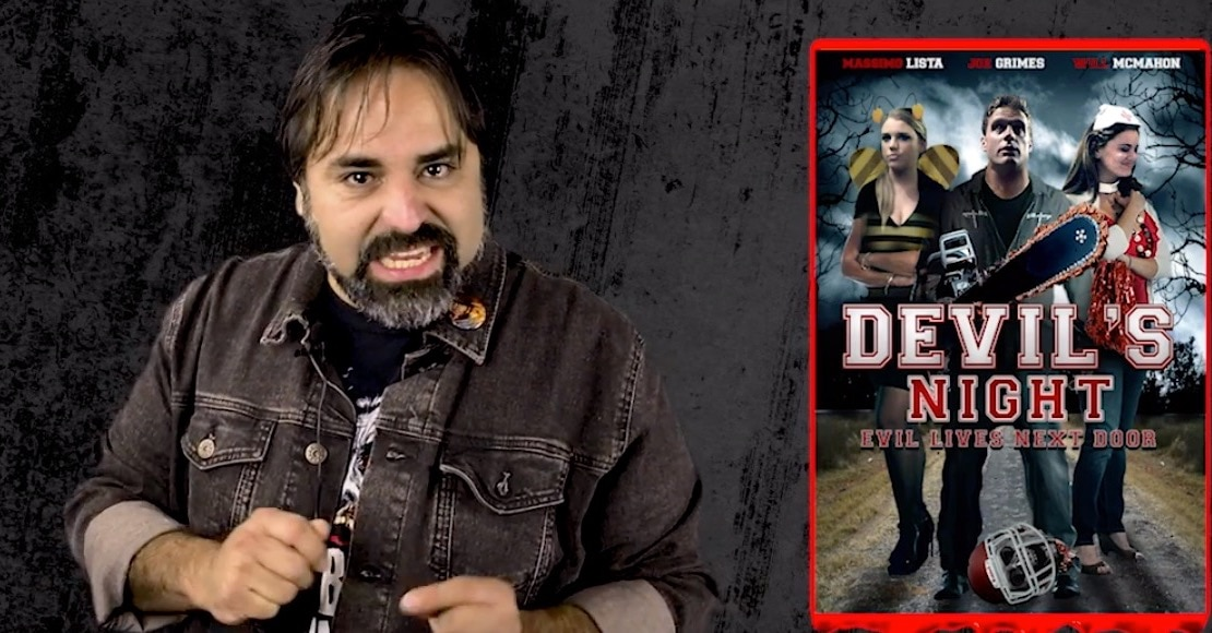 devilsnightplutotvbanner - Join Us Tonight For a Watch/Chat of DEVIL'S NIGHT on Pluto TV!