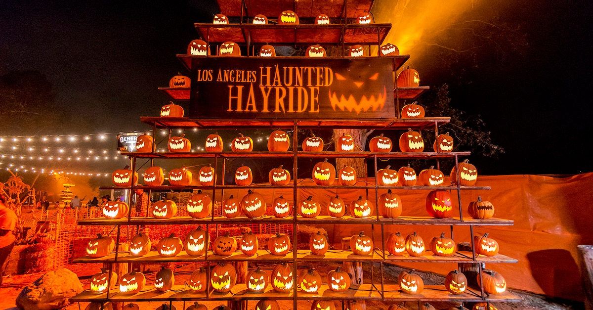 lahauntedhayridebanner1200x627 - Interview: Spencer Charnas and Founder Melissa Carbone Investigate LA Haunted Hayride