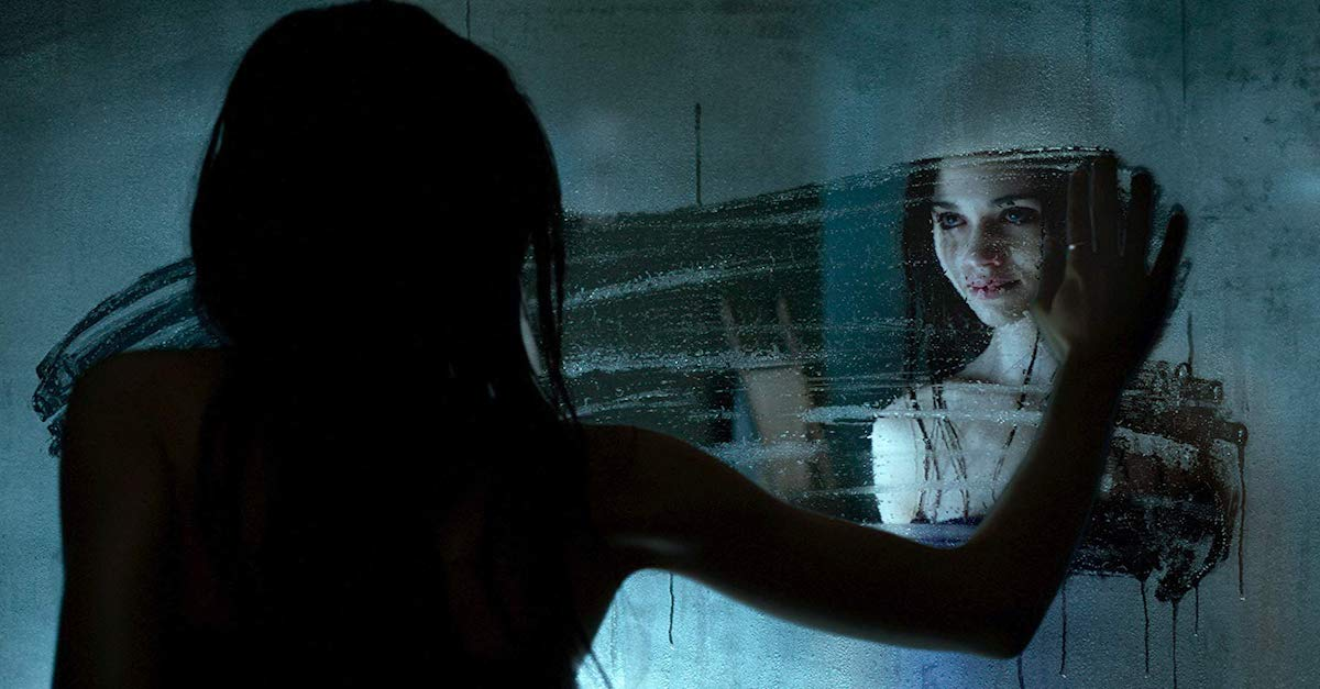 lookawaybanner1200x627 - Exclusive LOOK AWAY Clip Will Make Sure You Never Trust Mirrors Again