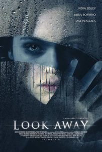 lookawayposter 203x300 - Exclusive LOOK AWAY Clip Will Make Sure You Never Trust Mirrors Again