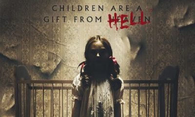 malicious ver2 1 400x240 - New MALICIOUS Poster Proves Children Are a Gift From Hell