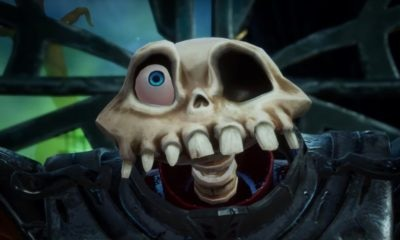 medievilbanner1200x627 400x240 - The PlayStation Game MEDIEVIL is Getting a 4K Remake and Here's a Trailer!