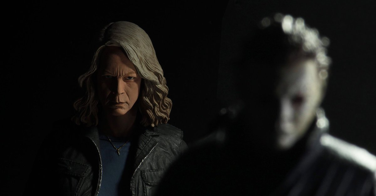 necahalloweenbanner - NECA Confirms 2018 HALLOWEEN Laurie Strode Figure!