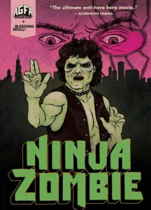 ninjazombie dvd 216x300 - NINJA ZOMBIE DVD Review - Yes, It's As Awesome As The Title Suggests