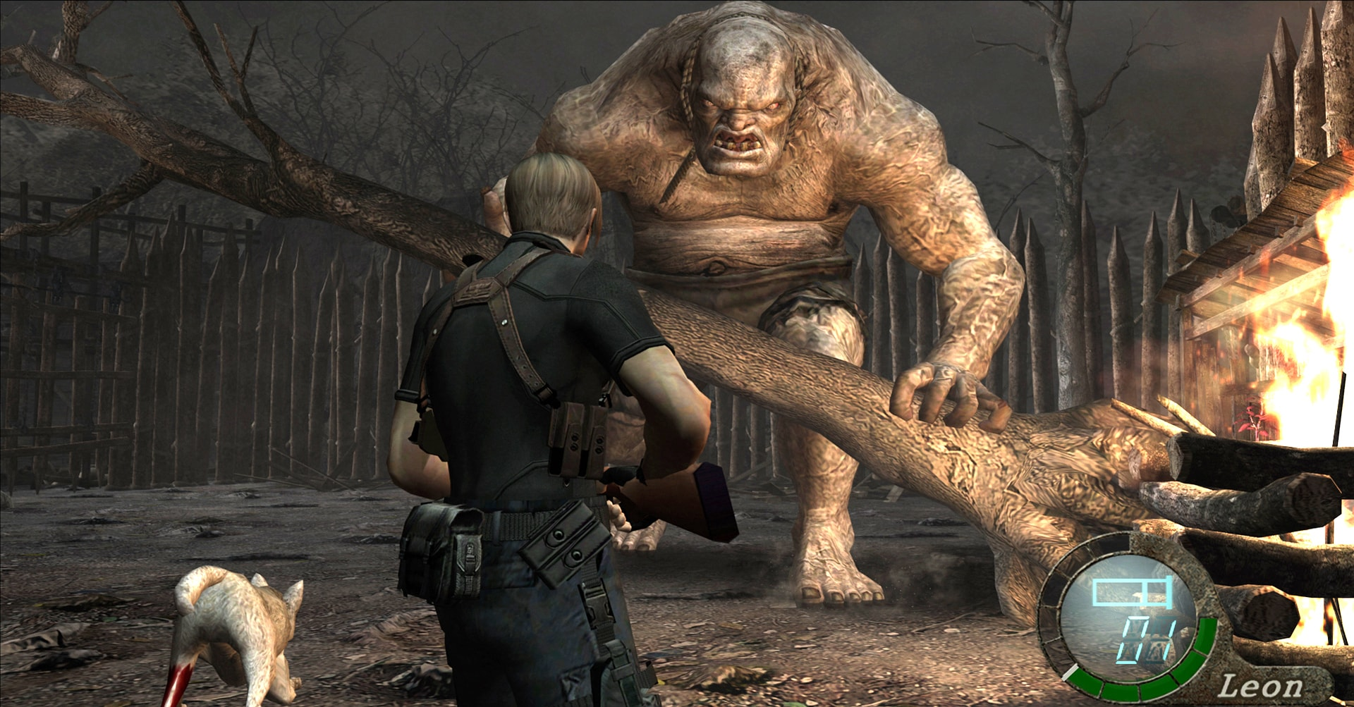 Three RESIDENT EVIL Games Heading To The Nintendo Switch Next Year