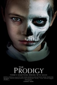 """the prodigy poster 203x300 - Screenwriter Jeff Buhler (PET SEMATARY, GRUDGE) is Joining Our Free """"Last Chance"""" Screening of THE PRODIGY in LA on Friday!"""
