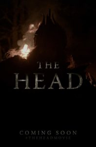 theheadposter 197x300 - Sitges 2018: THE HEAD Review - SKYRIM Goes Horror