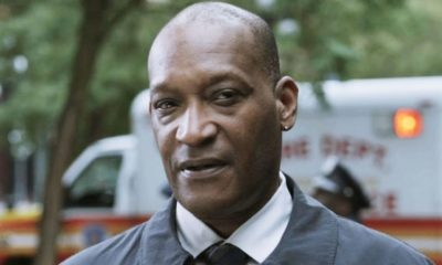 tony todd 400x240 - MTV Scream Season 3 Adds Tony Todd
