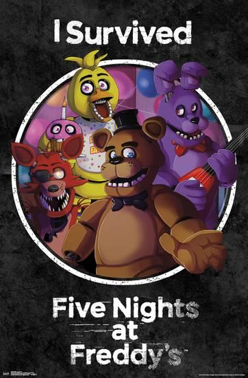 FIVE NIGHTS AT FREDDY'S Feature Film Delayed After Creator