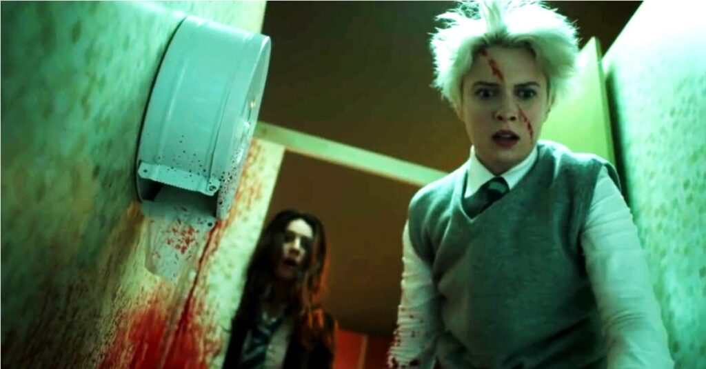 Anna and the Apocalypse 1024x535 - 13 Horrific Hidden Gems Now Streaming Over On Hulu