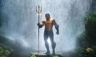 Aquaman 2018 1 400x240 - Critical Response to Early Screenings of AQUAMAN Are Damn Good