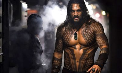 "Aquaman 2018 400x240 - Exhausted James Wan Announces ""Monster"" AQUAMAN Movie is Finished"