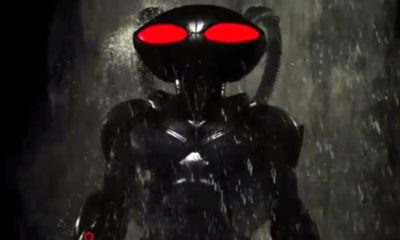 Aquaman Black Manta 400x240 - Behind-the-Scenes Featurette Will Get You Pumped for James Wan's AQUAMAN