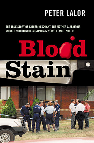 Blood Stains - Wife Kills Husband & Serves Him for Dinner: Real Life Tale of Australian Cannibalism to be Feature Film