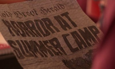 Camp Cold Blood Screenshot 400x240 - Exclusive Image Gallery for Joe Dante Produced CAMP COLD BROOK at NYC Horror Film Fest