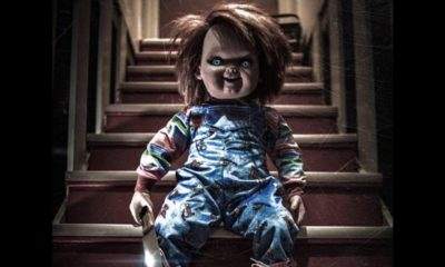 Charles 2018 400x240 - Trailer & Poster for CHILD'S PLAY Fan Film CHARLES Are Creepy AF