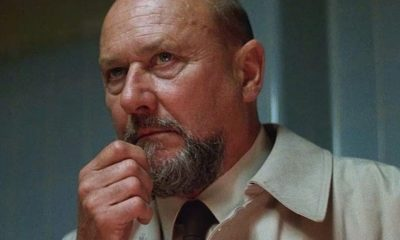 Donald Pleasence 400x240 - Alternate Opening for HALLOWEEN 2018 Would Have Killed Off Iconic Character