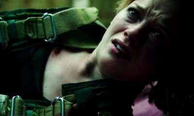 Dont Breathe Jane Levy 400x240 - Fede Alvarez's DON'T BREATHE-Themed Thanksgiving Tweet Makes Us Glad We Didn't Eat at His House!