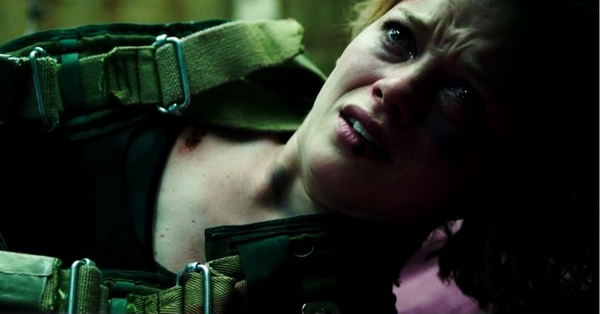 Dont Breathe Jane Levy - Fede Alvarez's DON'T BREATHE-Themed Thanksgiving Tweet Makes Us Glad We Didn't Eat at His House!