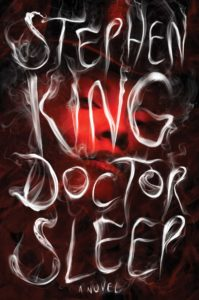 Dr Sleep Book Cover 199x300 - Jacob Tremblay Joins the Cast of THE SHINING Sequel DOCTOR SLEEP