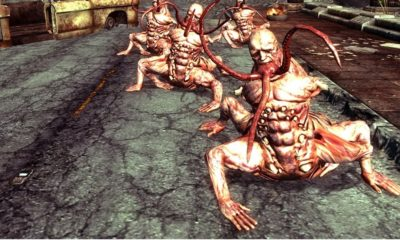 Fallout 400x240 - Are These the Top 10 Nightmare-Inducing Monsters in Gaming?