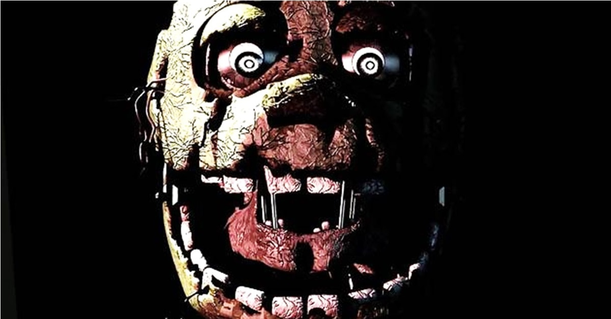 Five Nights at Freddys 4 - FIVE NIGHTS AT FREDDY'S Feature Film Delayed After Creator Completely Trashes Script
