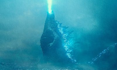 Godzilla King of the Monsters scene 400x240 - This. Is. Epic. Second Trailer for GODZILLA: KING OF THE MONSTERS Will Rock You