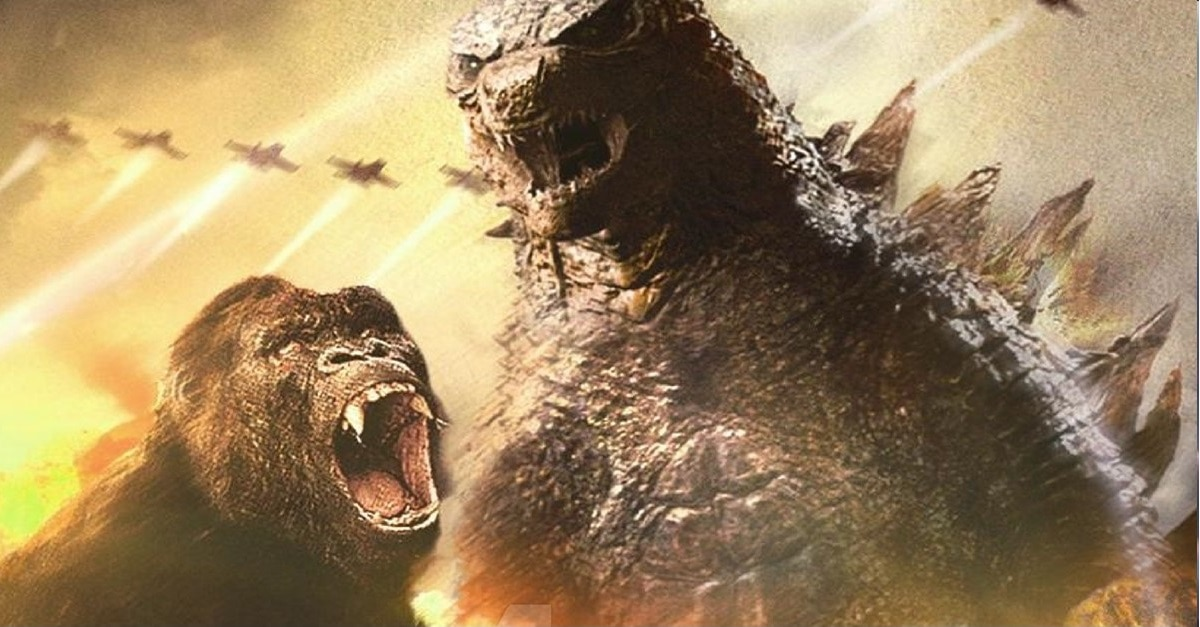 Godzilla vs Kong - Filming Begins on Adam Wingard's GODZILLA VS KONG