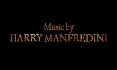 Harry Manfredini  400x240 - Original FRIDAY THE 13th Composer Scoring New Holiday-Themed Horror Movie HANUKKAH
