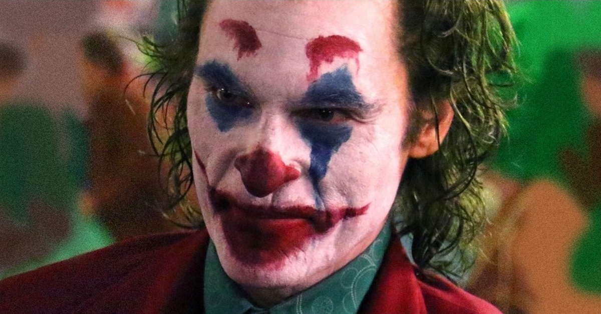 Joker Costar Reveals The Movie Was Made Up As They Went Along