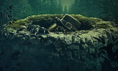 Leprechaun Returns Poster Clip 400x240 - You're in for a Bloody Good Time When LEPRECHAUN RETURNS Hits VOD in December