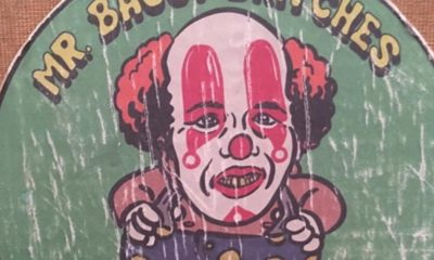 Mr Baggy Britches 3 From Hell 400x240 - Rob Zombie's Latest Pic from THREE FROM HELL Features a Freaky-Ass Clown