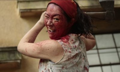 One Cut of the Dead 400x240 - Fantastic Fest Audience Fav ONE CUT OF THE DEAD Gets UK Release Date! US Release Date to Follow?