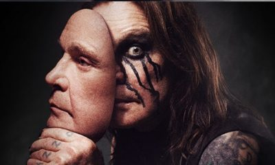 "Ozzy 400x240 - Former Ozzy Osbourne Guitar Player Says Infamous ""Snorting Ants"" Story Never Happened"