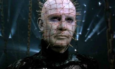 Pinhead 1 400x240 - Pinhead in Clive Barker's Unmake 2014 Remake Was Someone Else—But Someone We've Met Before!