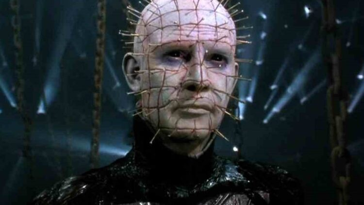 Pinhead 1 750x422 - Pinhead in Clive Barker's Unmake 2014 Remake Was Someone Else—But Someone We've Met Before!