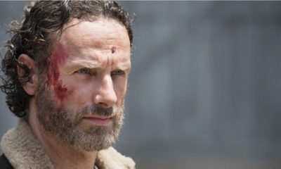 Rick Grimes 1 400x240 - Rumors of Rick Grimes Demise Have Been Greatly Exaggerated