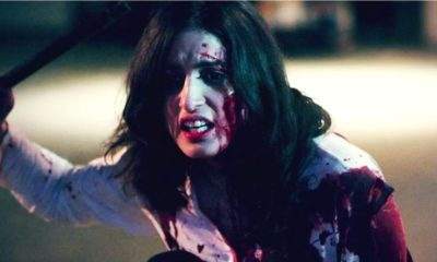 "Samantha Scaffidi 400x240 - TERRIFIER Star Was Initially Horrified by ""Grotesque"" Script"