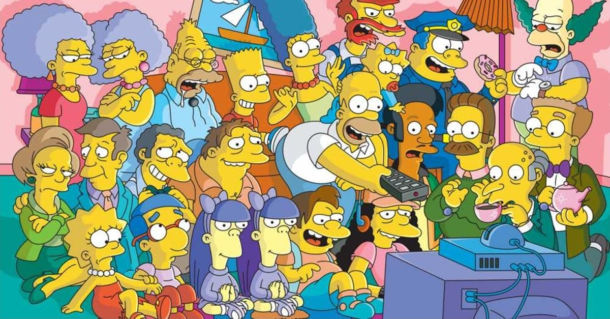 Simpsons - You'll Never Guess Which SIMPSONS Voice Actor was On the Beach in JAWS—Kind Of