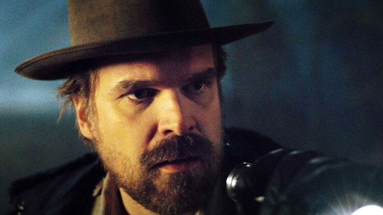 Stranger Things David Harbour 750x422 - David Harbour, Tig Notaro, and Anthony Mackie Join The Cast of Netflix's WE HAVE A GHOST