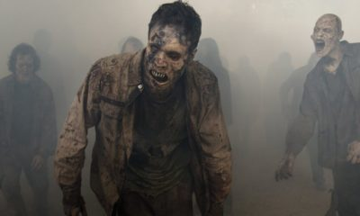 """TWD Whisperers S9 400x240 - Top 5 Questions from the Season 9 Midseason Finale of THE WALKING DEAD """"Evolution"""""""