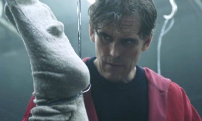 The House That Jack Built Matt Dillon 400x240 - THE HOUSE THAT JACK BUILT Director's Cut to Screen for One Night Only in Advance of R-Rated Release