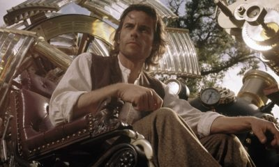 The Time Machine 400x240 - Muschietti & DiCaprio Team for New Version of  H.G. Wells' THE TIME MACHINE