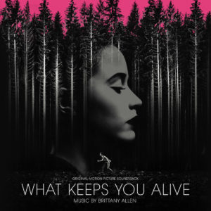 What Keeps You Alive cover 300x300 - Exclusive WHAT KEEPS YOU ALIVE OST Track Premiere Leads Listeners on a Chase