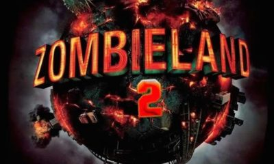Zombieland 2 400x240 - Poster & Official Title Revealed for ZOMBIELAND 2!