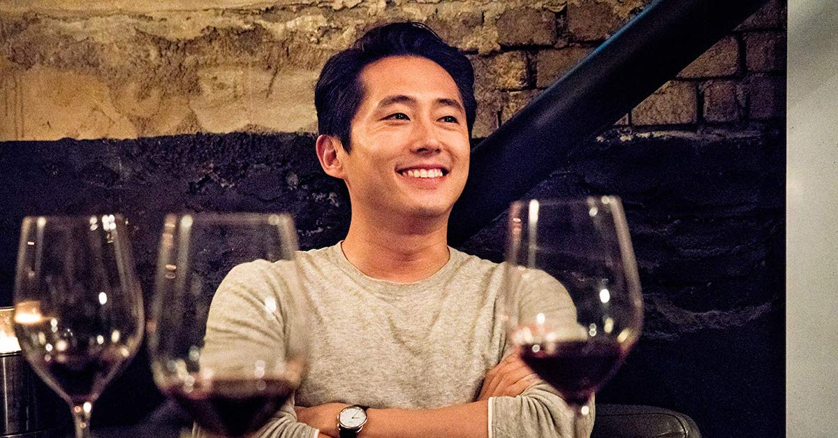 burningbanner1200x627 - Interview: Steven Yeun on BURNING, Channeling His South Korean Heritage, and What's Next