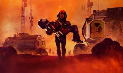 mars featured 400x240 - Talking To Astronauts: The Real Life Horrors Of MARS
