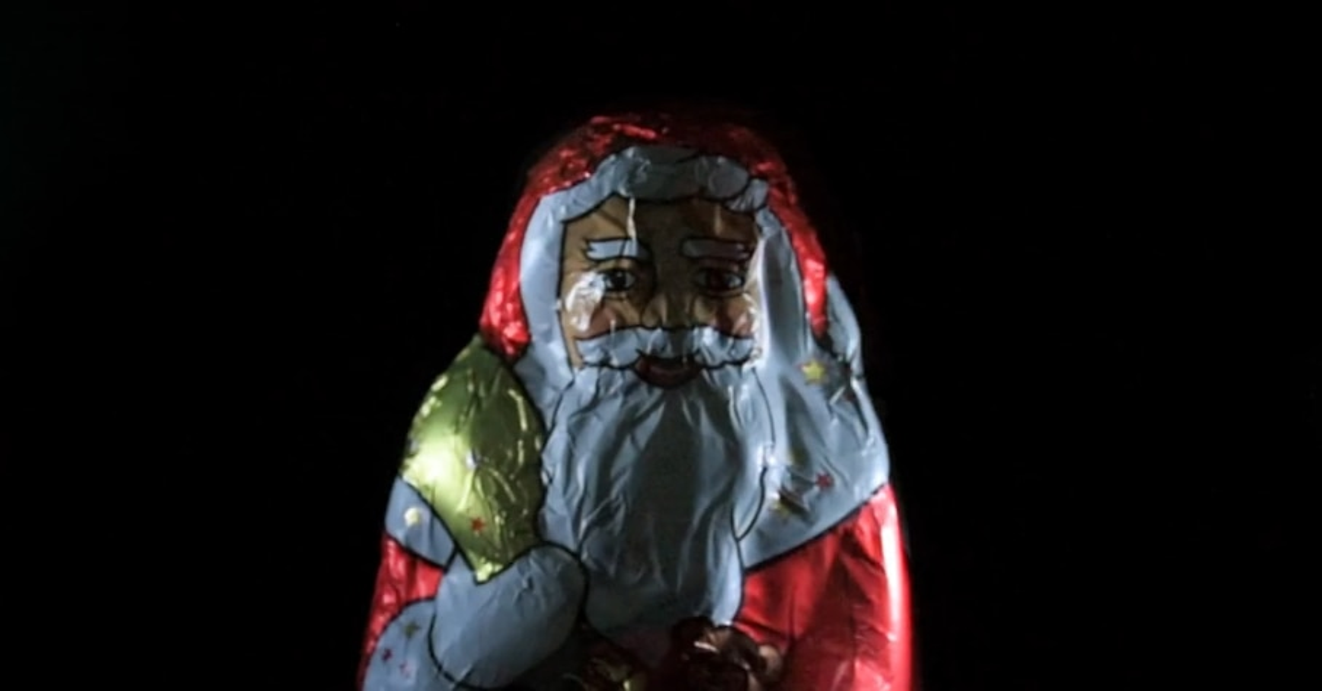 17MsClaus - Glass Eye Pix CREEPY CHRISTMAS FEST Roundup: Shorts 14-20