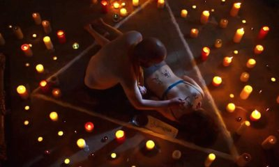 A Dark Song 2016 400x240 - Are These Really the Darkest Horror Movies Currently on Netflix?